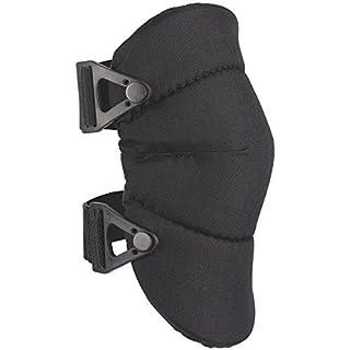 Alta Tactical AltaSoft Knee Pads Black by Alta Tactical