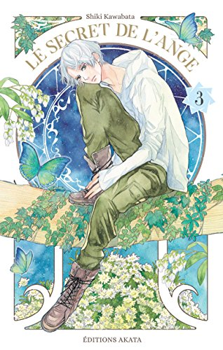 Le secret de l'ange Edition simple Tome 3