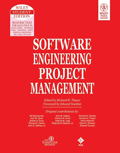 Software Engineering Project Management, 2ed