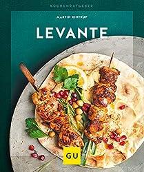 Levante (GU KüchenRatgeber) (German Edition)
