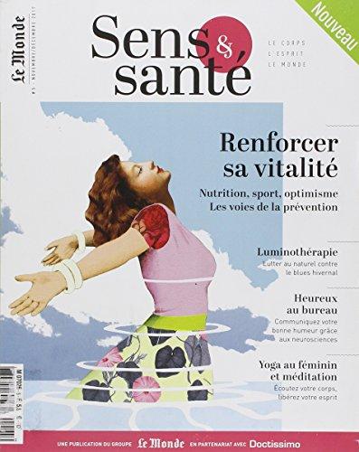 Sens & Sante N 5 par Collectif
