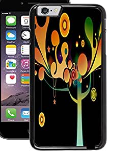 ColourCraft Abstract Image Design Back Case Cover for APPLE IPHONE 6S