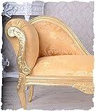 Königliche Sofa, Couch, Kanapee, Canapé, Liege mit königlichem Ambiente im opulenten Barock Stil- Palazzo Exclusive - 2