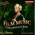 Film Music of Sir Arnold Bax