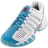 K-Swiss Bigshot Light 2.5 Wht/drssblus/ectblu 13 Timberland Pro Sawhorse - Chaussures de sécurité - Homme (40) (Marron) MAISON SHOESHIBAR Sneakers & Tennis basses femme. GREY MER Escarpins femme. EPqu9c7k