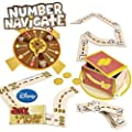 9 X Jake and The Neverland Pirates Number Navigate