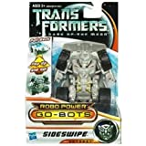 Transformers Dark of The Moon Go Bots - Sideswipe by Hasbro