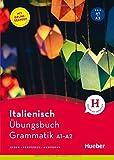 Italienisch – Übungsbuch Grammatik A1-A2: Sehen - Verstehen - Anwenden / Buch