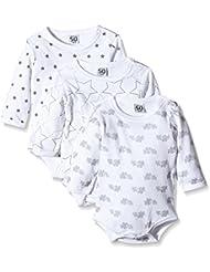 Care 4132-Body Bebé niños