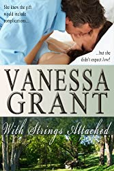 With Strings Attached (Gabriola Island Book 1)