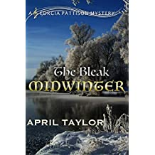 The Bleak Midwinter: A Georgia Pattison Christmas Novella
