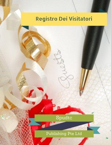 Registro Dei Visitatori