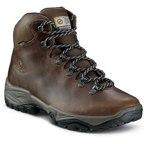 Scarpa Women's Terra GTX Boots - Brown, Euro 42 by
