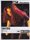 Shakira: MTV Unplugged [DVD] [2008]