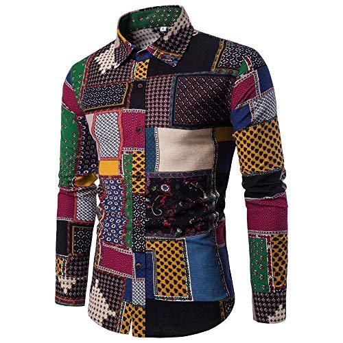 Herren Chino Hose Stoffhose aus 100% Baumwolle Regular Fit Slim Fit Shirt Print Bluse Top...