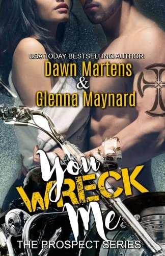You Wreck Me: Volume 1 (The Prospect Series)