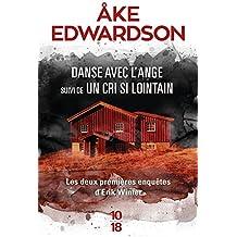 Les deux premières enquêtes d'Erik Winter - Edwardson 2en1
