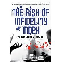 The Risk of Infidelity Index: A Vincent Calvino Novel (Vincent Calvino Novels)