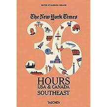 VA-NY TIMES 36 HOURS USA SOUTH