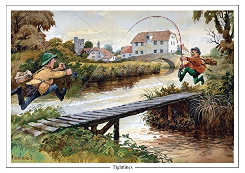 tight-lines-by-norman-thelwell-a5-fishing-greeting-card-with-envelope