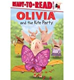 Best Simon Kites Spotlight - [Olivia and the Kite Party] [by: Tk (Children's)] Review