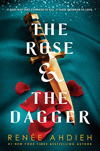 The Rose & the Dagger (The Wrath and the Dawn Book 2) (English Edition)