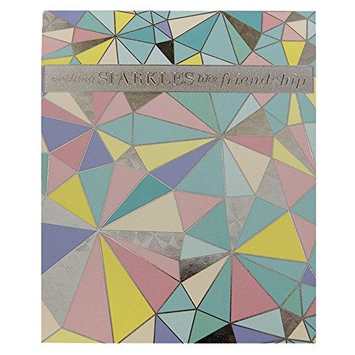 Hallmark, Geburtstagskarte für Sie, '#Fab #You #Lous', englischsprachig, mittelgroß, M