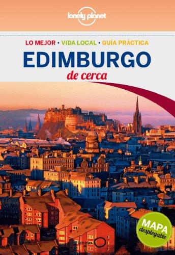 Edimburgo De Cerca 2 Spanish por Neil Wilson