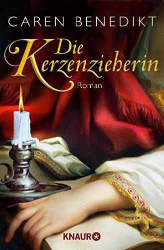 die-kerzenzieherin-roman