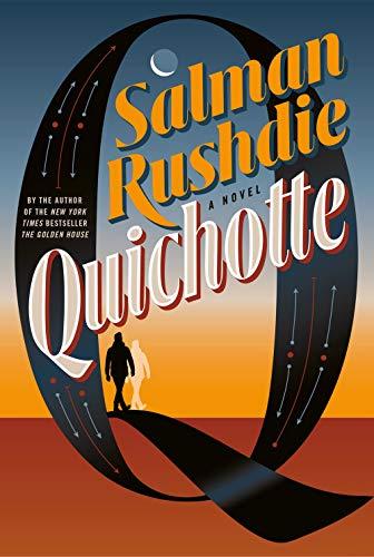Quichotte: A Novel