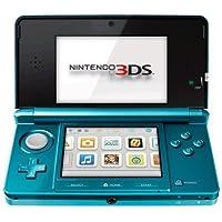 Console Nintendo 3DS - Bleu Lagon (edizione Francia)