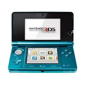 Nintendo 3DS – Konsole