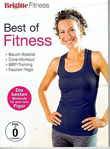 DVD »Brigitte Fitness: Best of Fitness«