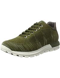 Pollini Herren 52565 Sneaker
