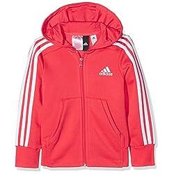 Adidas Yg 3s FZ HD Sudadera...