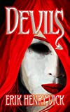 Book cover image for Devils: A Collection of Devilish Short Fiction