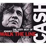 The very Best of Johnny Cash: Walk the Line