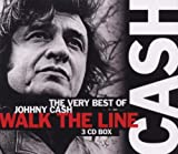 The very Best of Johnny Cash: Walk the Line -