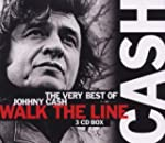 The very Best of Johnny Cash: Walk th...
