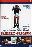 Rag. Arturo De Fanti Bancario - Precario