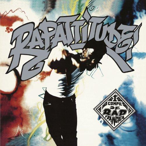Rapattitude (Réédition 1990) (Vinyle)