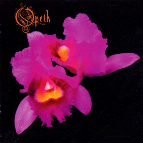 Orchid by Opeth (2008-10-20)