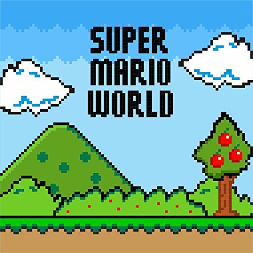 Super Mario World (Overworld Theme) (Super Mario World Soundtrack)