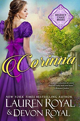 Corinna (Regency Chase Brides Book 3) (English Edition) -