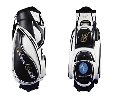Madeira Custom Cart Bag