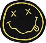 Best Nirvana - Application Nirvana Smiley Patch Review