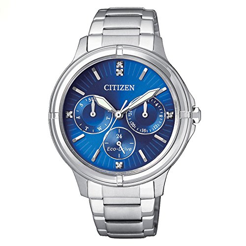 Citizen l-lady multifunzione fd2030-51l