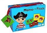 Barbo Toys Classic–5931–pirata gioco di memoria