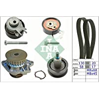 INA 530 0538 30 Water Pump & Timing Belt Kit - ukpricecomparsion.eu