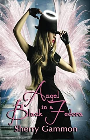 Angel in a Black Fedora